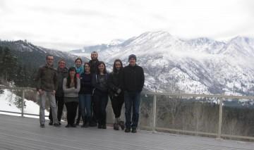 BAR Lab Retreat, 2014 Leavenworth, Washington
